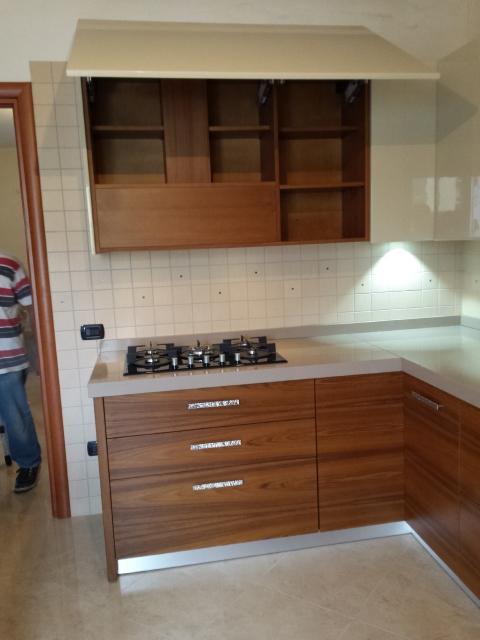Arredamenti Figliolia - Category: Le nostre cucine - Image: Cucina ...