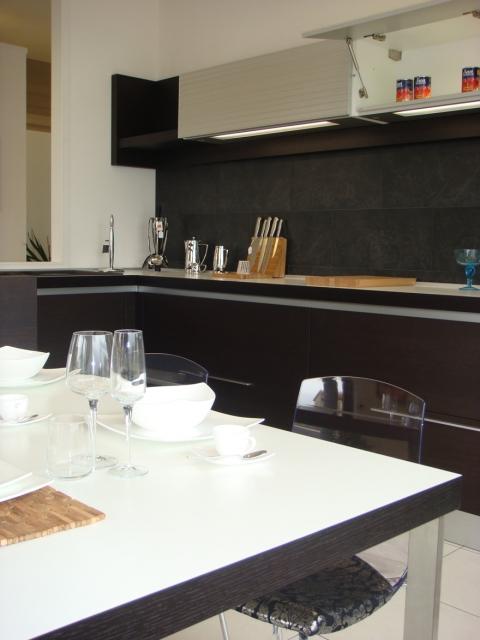 Arredamenti Figliolia - Category: Cucine - Image: CUCINA ROVERE MORO