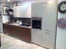 cucina moderna in teak_1
