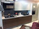 cucina moderna in teak_3