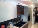 cucina moderna in teak_7